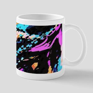 Overflow Mugs
