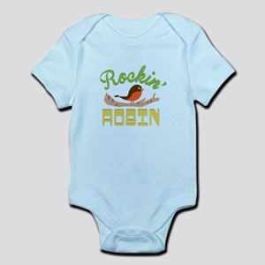 Rockin Robin Body Suit