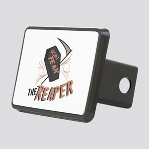 Don't Fear The Reaper Hitch Cover