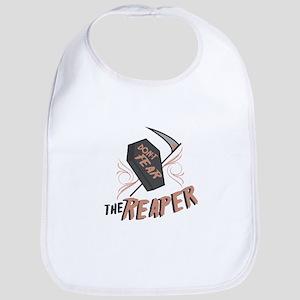 Don't Fear The Reaper Bib