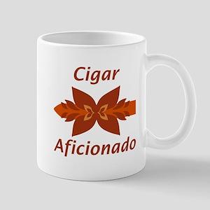 Cigar Aficionado Mugs