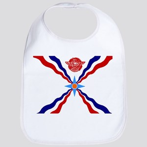 Flag of Assyria Bib