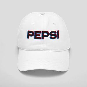 Pepsi Varsity Logo Cap