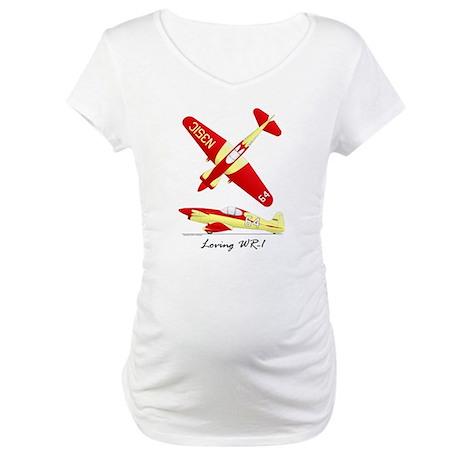 Loving WR-1 Maternity T-Shirt