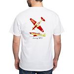 Loving WR-1 White T-Shirt
