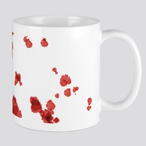 Bloody Mess Mugs