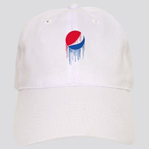 Pepsi Varsity Drip Cap
