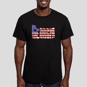 Patriotic Georgia T-Shirt