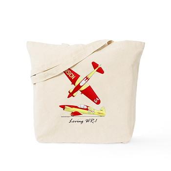 Loving WR-1 Tote Bag
