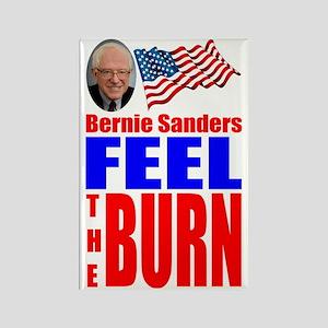 Bernie Sanders Rectangle Magnet