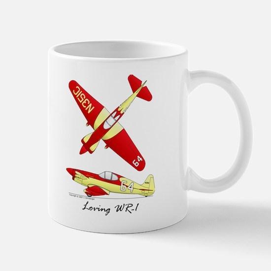 Loving WR-1 Mug