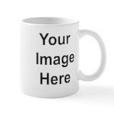 Cute Standard Mugs (11 Oz)