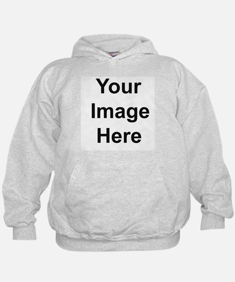 Add your own image Hoodie