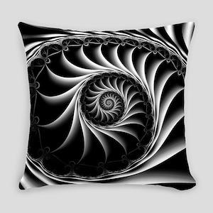 Turbine Everyday Pillow