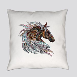 FallHorse Everyday Pillow