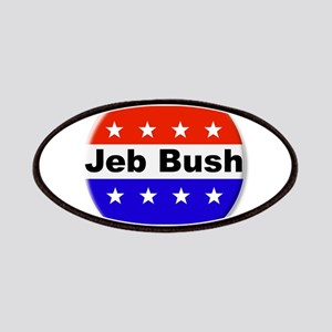 Vote Jeb Bush Patch
