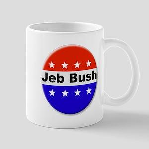 Vote Jeb Bush Mugs