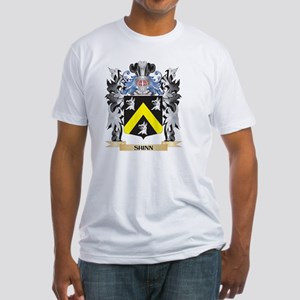 Shinn Coat of Arms - Family Cre T-Shirt