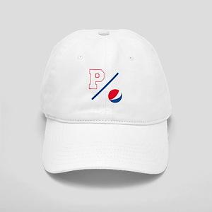 Pepsi Varsity Athletic Cap