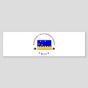 XII Region Bumper Sticker