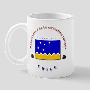 XII Region Mug