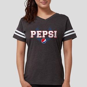 Pepsi Varsity Wreath Womens Football Shirt