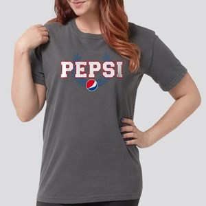 Pepsi Varsity Wreath Womens Comfort Colors Shirt