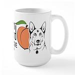 GSDRGA Holiday Large Mug