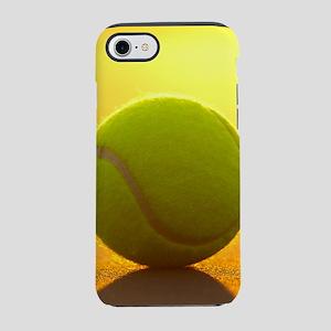 Tennis Ball iPhone 8/7 Tough Case
