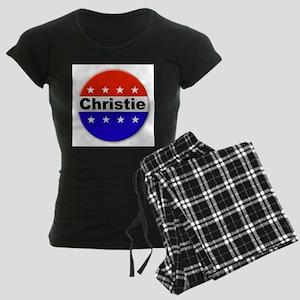 Vote Christie Pajamas