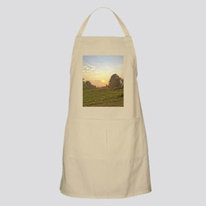 Good Morning Sunrise Apron