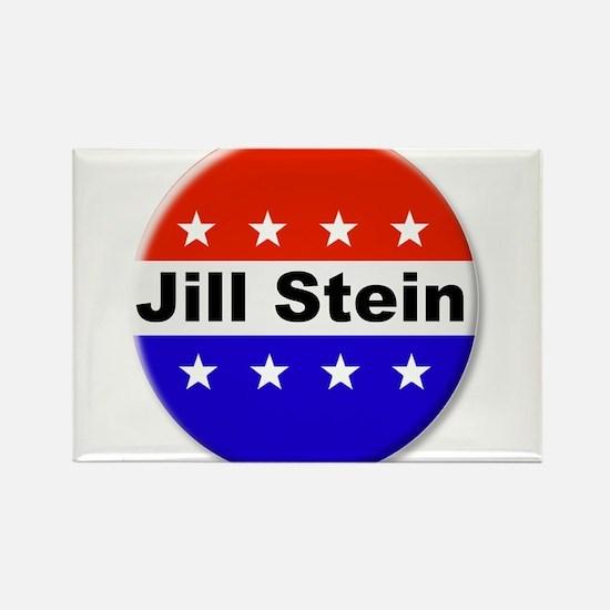 Vote Jill Stein Magnets