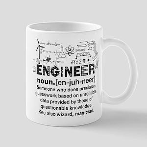 Gifts for Engineers Mugs