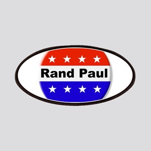 Vote Rand Paul Patch