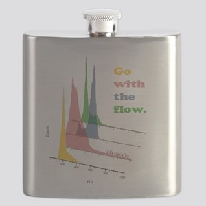 Go with the flow-cytometry Flask