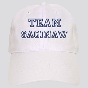 Team Saginaw Cap