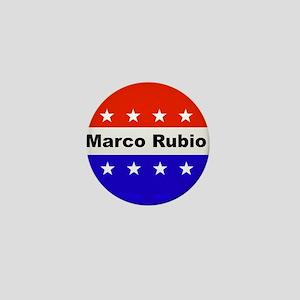 Vote Marco Rubio Mini Button (10 pack)