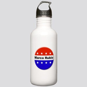 Vote Marco Rubio Water Bottle