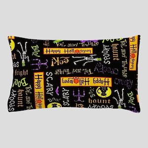Happy Halloween III Pillow Case