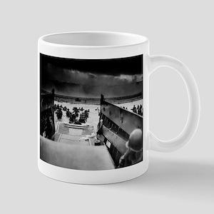 D-Day Landing Mugs
