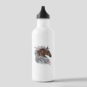 AutumnHorse Water Bottle