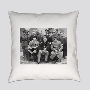 The Big Three Everyday Pillow