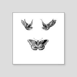 Harry Styles Tattoos Sticker