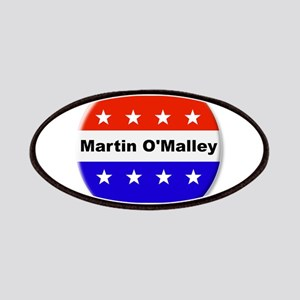 Vote Martin OMalley Patch