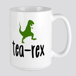 Tea-Rex Mugs