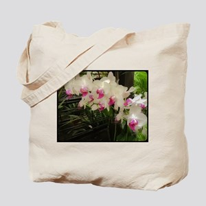 Exotic Paradise Tote Bag