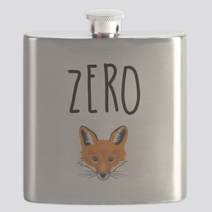 Zero Fox Flask