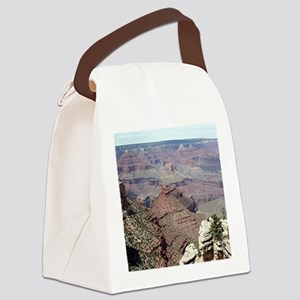 Grand Canyon South Rim, Arizona 3 Canvas Lunch Bag