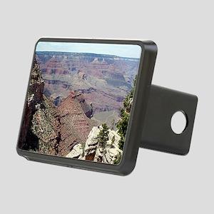 Grand Canyon South Rim, Ar Rectangular Hitch Cover