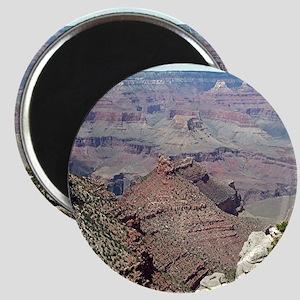 Grand Canyon South Rim, Arizona 3 Magnet